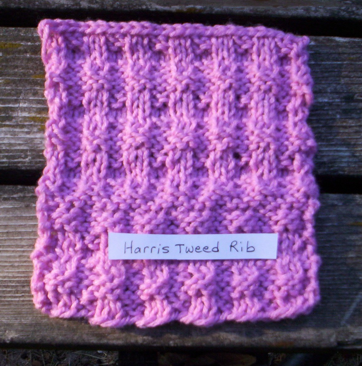 Knitted Square Patterns : 100_0785.jpg
